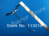 New Brand Original Laptop  Lcd Hinges for Lenovo B580 B580E B585  P/n:33.4TE08.021 33.4TE09.021 33.4TE08.XXX 33.4TE09.XXX  R & L