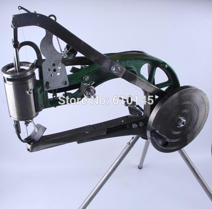 Sl-27 dun materiaal schoenreparatie naaimachine reparatie machine. China naaimachine(China (Mainland))