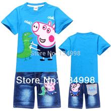 wholesale boys clothing set