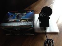 10pcs/lot Free shipping high power mini LED DMX RGBW 4in1  led effect DMX disco light