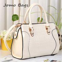 Female bags  2014 hot sale women's winter handbag shoulder  crocodile grain messenger bag fashion women's messenger bags  z217