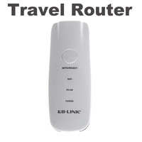 Mini Wireless-N Pocket Travel Router AP Client WiFi Repeater 150Mbps Portable USB Powered BL-MP01