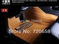 Allrounded Car Floor Mats for nissan Qashqai CRV RAV4 5pcs/set  High Quality Environmental XPE customizable  AUTO Accessory