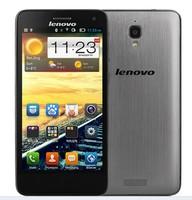 "Original Lenovo S660 S668t MTK6582 Quad Core mobile phone 4.7"" 1GB RAM 8GB ROM Android 4.2 3000mAh Russian language dual sim 8mp"