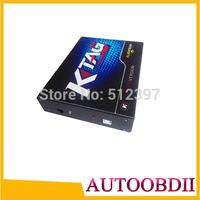 Magic price  and  newest version 2014 sale auto diagnostic K-TAG ecu programming tool KTAG ecu programmer DHL free in stock