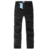 Skiing Hiking Pants Outdoor Travel Trekking Camping Pant Climbing Quick Dry Waterproof Pants Women YP0603-007