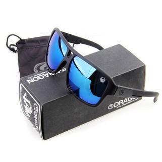 Brand fashion dragon sunglasses oculos de sol men women eyewear goggles eyeglasses sport male coating glasses sunglass(China (Mainland))