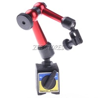 Mini Magnetic Base Holder Stand For Digital Level Dial Test Indicator Tool dte