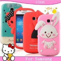 For samsung s7898 mobile phone case for samsung s7898 gt-s7898 protective case shell soft
