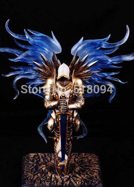 Diablo iii 3 Архангел Тираэль ПВХ