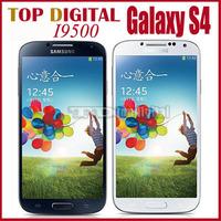 Unlocked Original Galaxy S4 i9500 Quad+Quad core 3G&4G 13MP GPS WIFI 16G Mobile Phone Refurbished