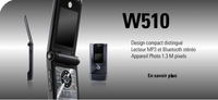 Original W510 unlock  Flip mobile phone have Russian Keyboard and English keyboard Free Shipping