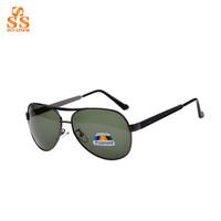 2014 Latest Classic Fashion Brand Sunglasses,High Quality Polarized Lunettes De Soleil,Man Driving Aviator Gafas De Sol G172