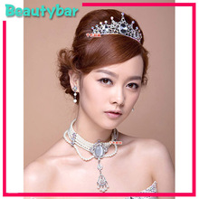 Lolita Bridal Wedding Hair Crown,Marriage Hair Accessory