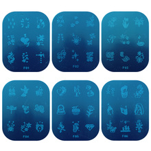 wholesale stamping nail art