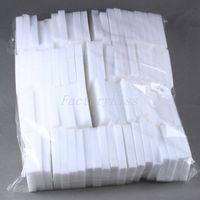Free Shipping 100pcs Multi-functional Magic Sponge Eraser Melamine Cleaner 100x60x15MM 4003-042
