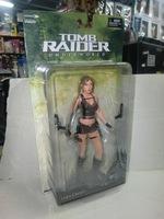 "Free Shipping NECA Tomb Raider Underworld Lara Croft PVC Action Figure 7"" 18CM New in Box Retail One Piece"
