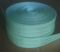 100%GURANTEE 5cmwidth x 50m  /roll  glow reflective  tape  self-adhesive, high brightness  free freight