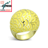 Cocktail jewelry for women Stainless steel rings Vintage rings for lovers Fine jewelry Party Accessories Wholesale