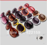 Wholesale vintage PC Women Sunglasses UV400 Protection All Match Sun-Glasses Super Star Style Eyewear & Accessories
