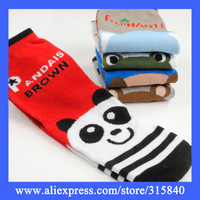 6pairs New 2014 Hot Sale Character Japan Children Kids Socks Cute Baby Socks Infant Sock Fit For 4-7 Years Old -- SKA30Wholesale