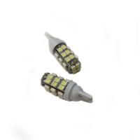 Free Shipping 4Pcs 28 LED T10 31210 SMD LED Car Dome Map Reading License Plate Light Bulb 12V