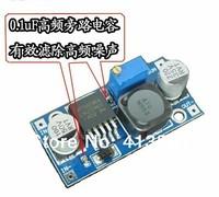 5pcslot LM2596s DC-DC step-down power supply module 3A adjustable step-down module LM2596 voltage regulator 24V 12V 5V 3V  30287