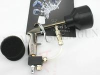 k111 high quality high pressure supper power car foam washer gun for car wash/car washer/foam lance