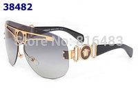 New 2014 fashion designer Brand MOD 2131 3N unisex men sunglasses Portrait head eyewear glasses Best quality 5cols free shipping