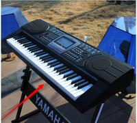 339 adult orgatron 61 key piano keyboard professional