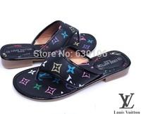 Free Shipping New 2014 NEW Women Flip Flops Brand Comfortable Summer Beach Platform Slippers Casual Sandals BIG SIZE 36-42
