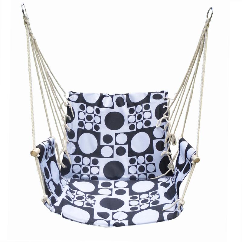 Balancoire Bois Truffaut : Hanging Hammock Chair Swing