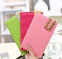 2014 new fashion Korean travel tips passport holder travel ticket holder women passport wallet slim card holder free shipping