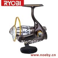 NEW RYOBI reels for fishing ZAUBER 4000 fishing reel