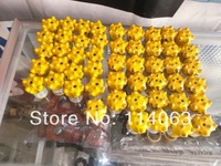 YK20 Best price 36MM tapered rock drill button bits