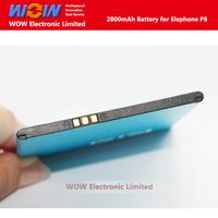 Original Elephone P8 2800mAh Battery For Elephone P8 Smartphone