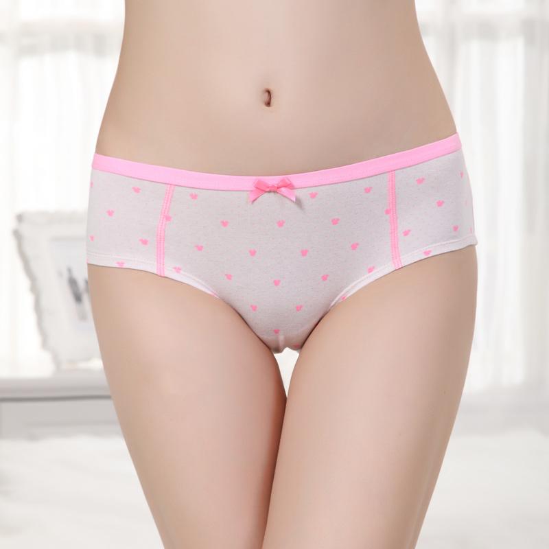 Underwear Women Pink Underwear Women Indefini Panty