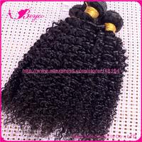 beyo peruvian curly hair 100% human hair extension cheap peruvian virgin hair 3pcs lot free shipping kinky curly hair grade 5a