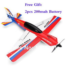 remote control toys Wltoys F939 rc airplane 2.4G remote control plane 4CH rc plane electric RTF electronic toys outdoor fun(China (Mainland))