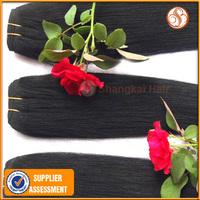 Malaysian Virgin Hair Straight 3pcs Can Bleached Natural Black Human Hair Weaves Rosa Hair Products 5A Human Hair Free Shipping