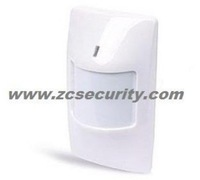 CE/Rohs certification Security infrared Motion Sensor wired PIR detector 10pcs/lot Free shipping