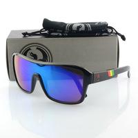 [Clearance Sale] DRAGON Remix coating sunglasses men and women personality reflective fashion sun glasses oculos de sol