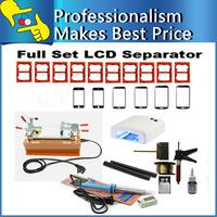 2014 NEWEST Full Set  LCD Touch Screen Separator Machine with 33 PCS Separating Tools ,LCD  Repair Refurbish Machine