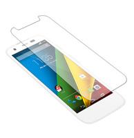 2 X Premium Tempered Glass Screen Protector Protective Film For Motorola Moto G