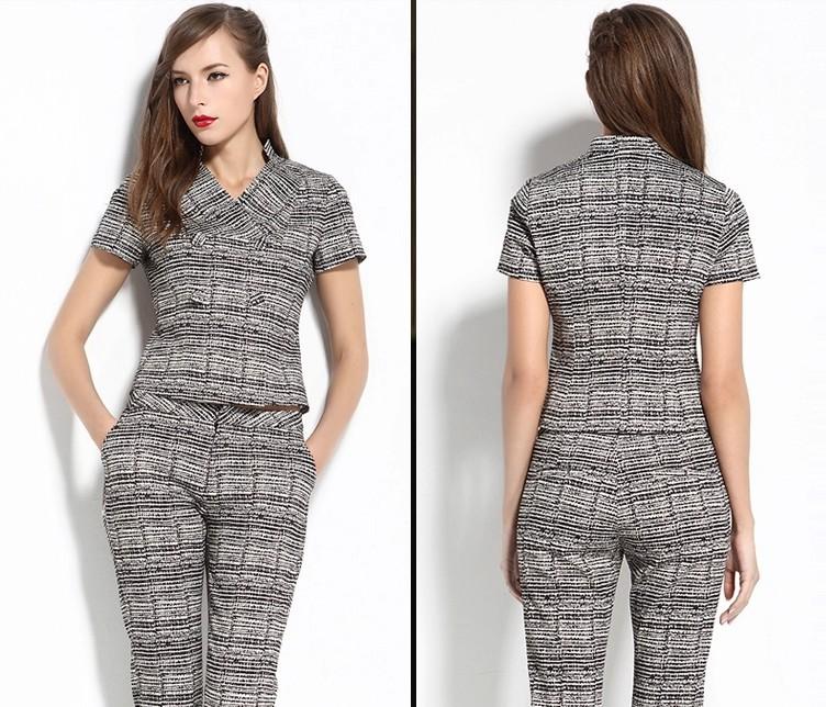Ladies Dress Suits Design New Design Brand Women's
