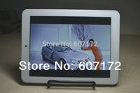 New Arrived LENOVO A808 Tablet pc 32GB Big Capacity  Quad Core CPU RAM 2GB  HDD 32GB 8 inch IPS Screen HDMI Dual Carema 3G MID