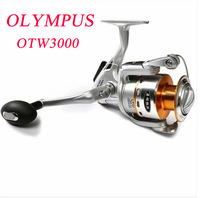free shipping wholesale Sales promotion domestic well-known brand OLYMPUS high quality Big fish force  OTW 3000 Fishing reel