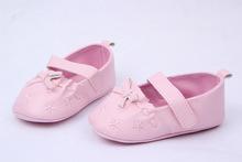 wholesale leather baby shoe