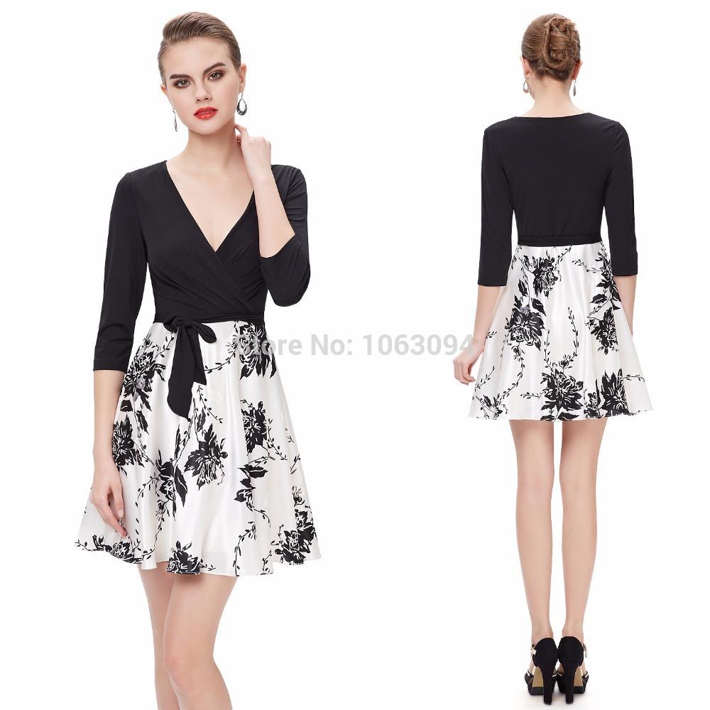 Коктейльное платье Every-Pretty 2015 AP05241BK HE03315RD every набор чехлов для дивана every цвет бордовый