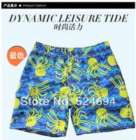 2014 boys beach shorts  boy's swimming trunks cool summer kids boardshort kids Swimwear children shorts for boy pants